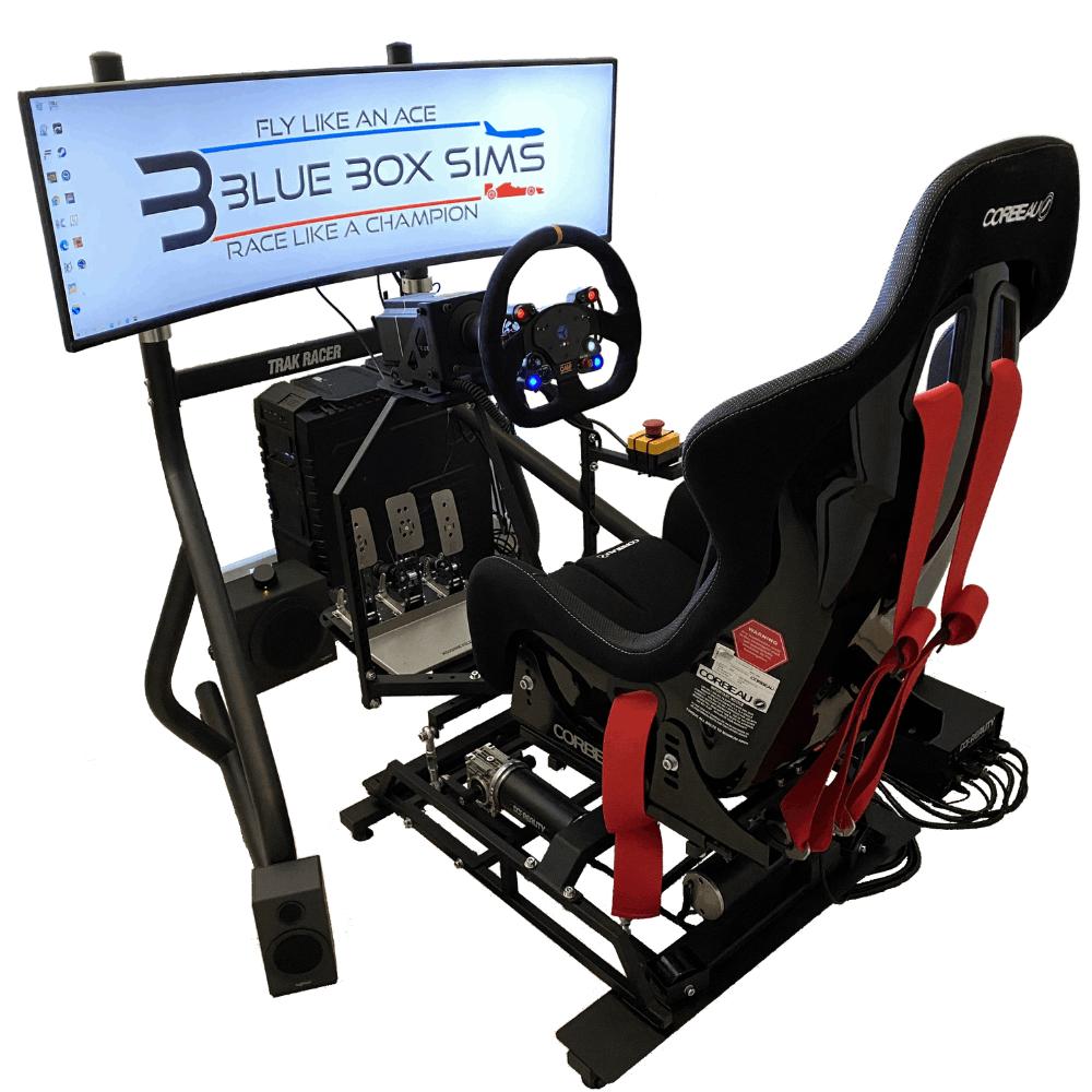 Home Racing Simulators