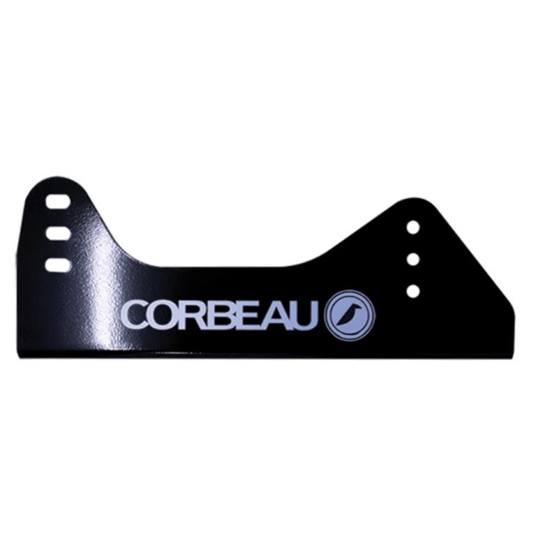 Corbeau Seat Mount 90 Degrees