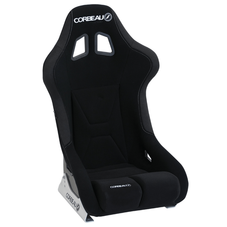 Corbeau Sprint Series X Racing Seat