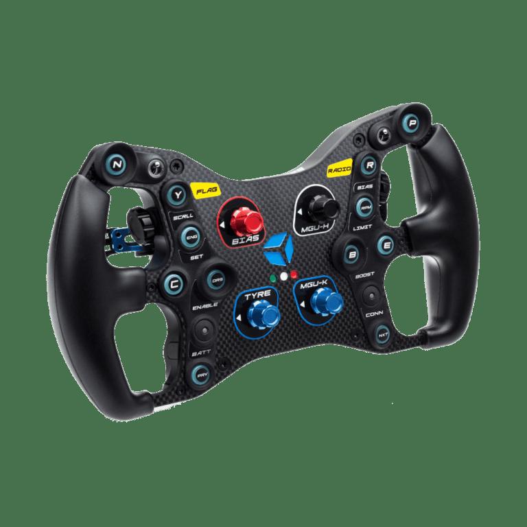 Cube Controls Formula Wireless Pro Sim Racing Wheel