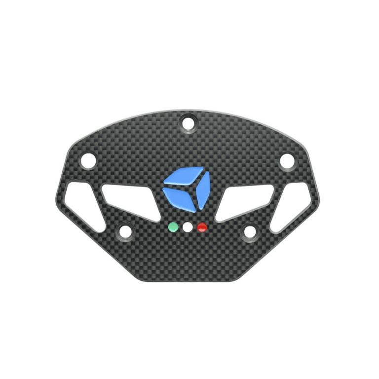 Cube Controls GT Zero badge