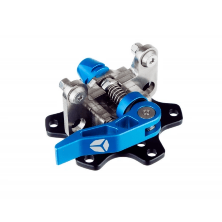 Cube Controls Universal Quick Release Motor Side