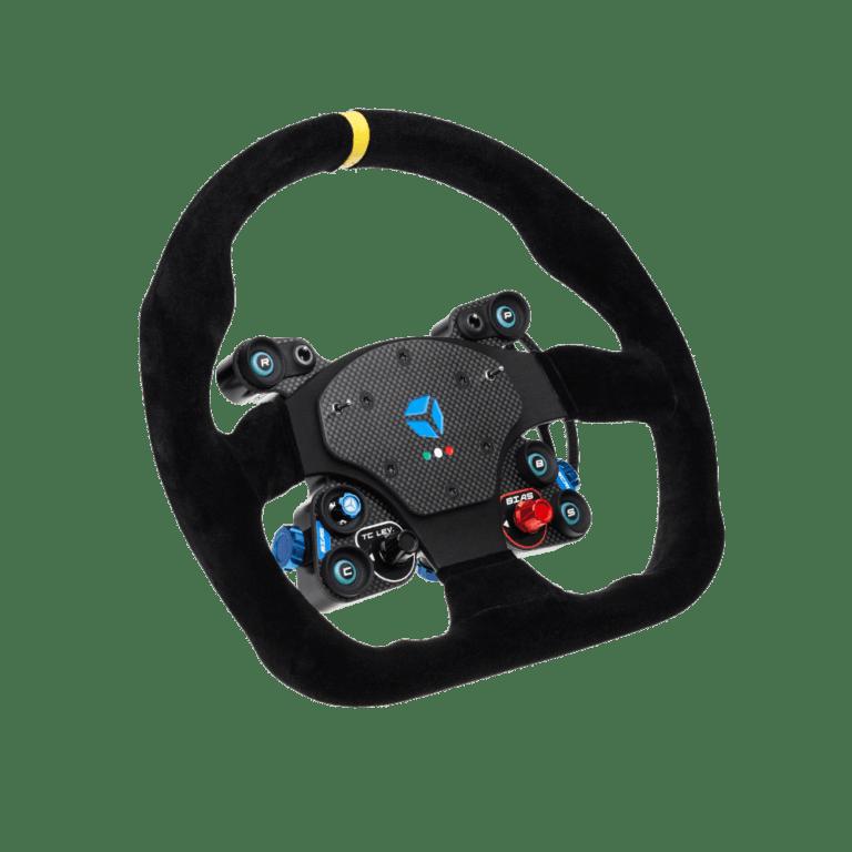 Cube Controls USB GT Pro MOMO SIM Racing Wheel