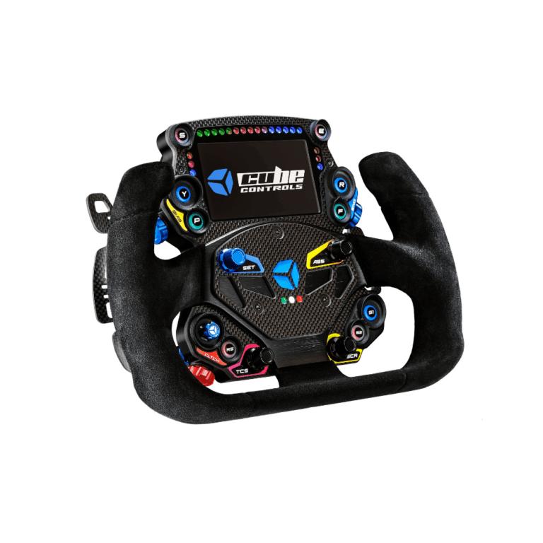 Cube Controls USB GT X Sim Racing Wheel