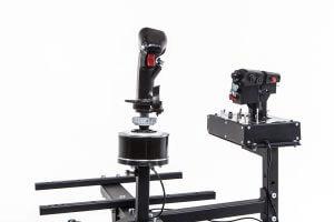 DOF Reality Options HOTAS Mounts kit