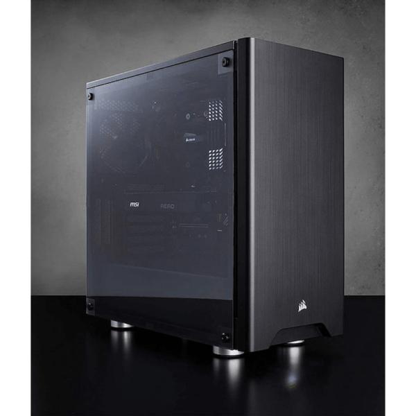 VFE Hurricane Custom SIM PC