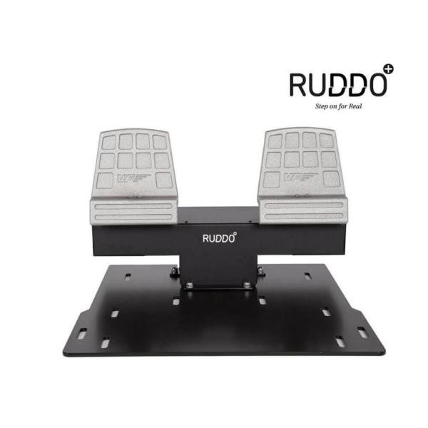 Virtual fly Ruddo Plus