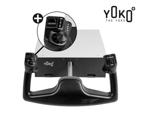 Virtual Fly YOKO Plus