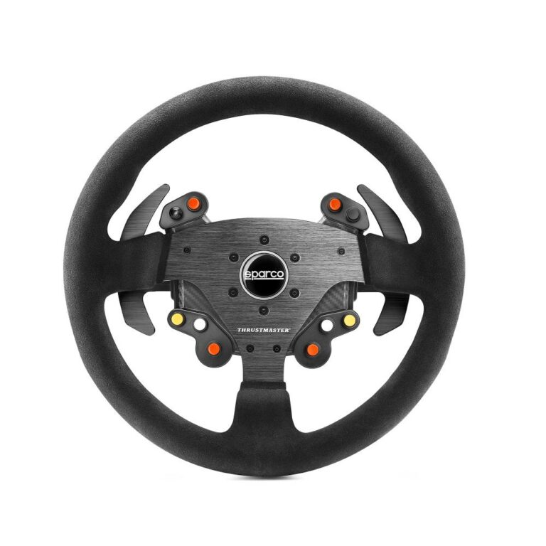 Thrustmaster Sparco Wheel P383 front