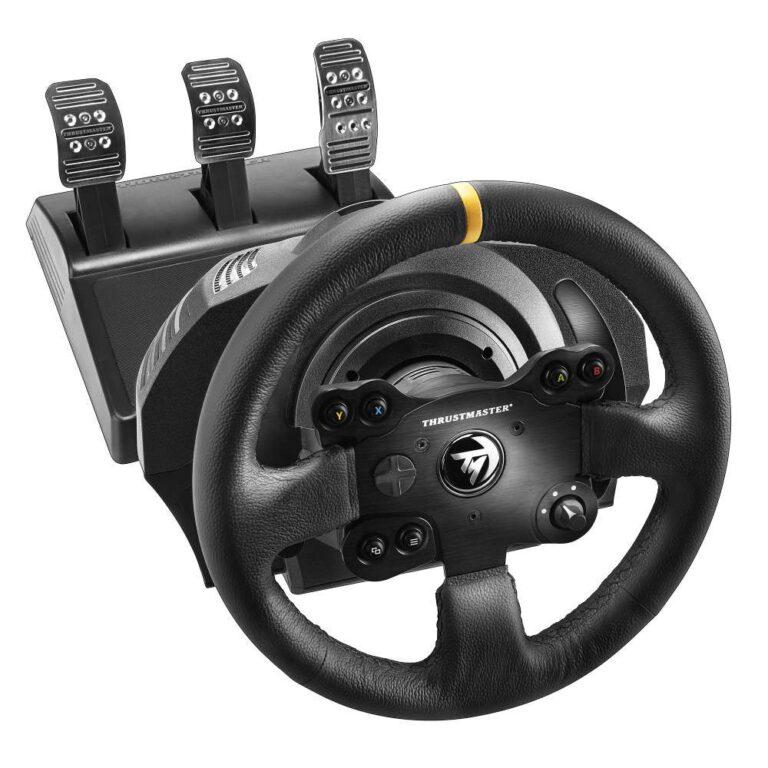 Thrustmaster TX Racing Wheel & Pedals
