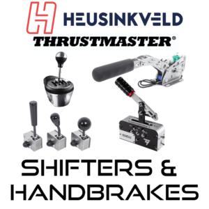 Shifters & Handbrakes