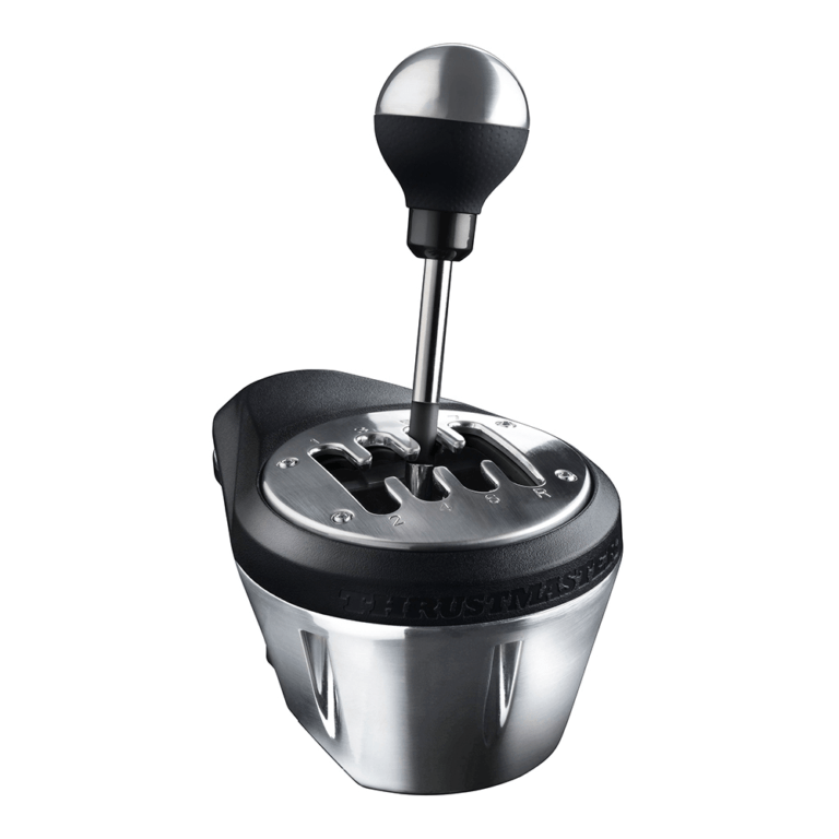 Thrustmaster TH8A Shifter H Gate