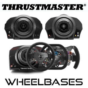 Wheelbases