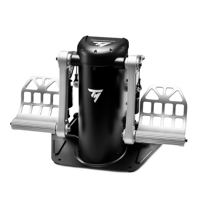 Thrustmaster TPR Pendular Rudder Hero