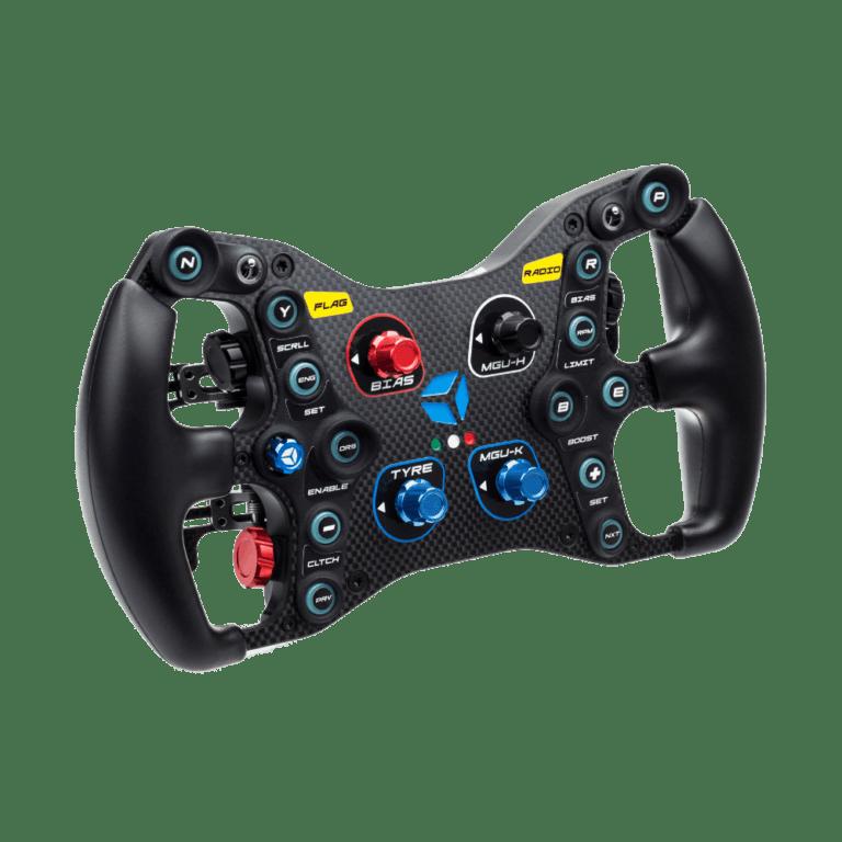 Cube Controls Formula USB Pro Sim Racing Wheel