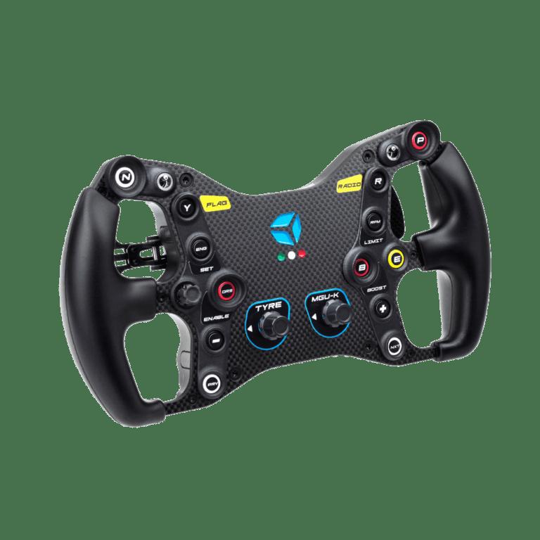 Cube Controls Formula USB Sport Sim Racing Wheel