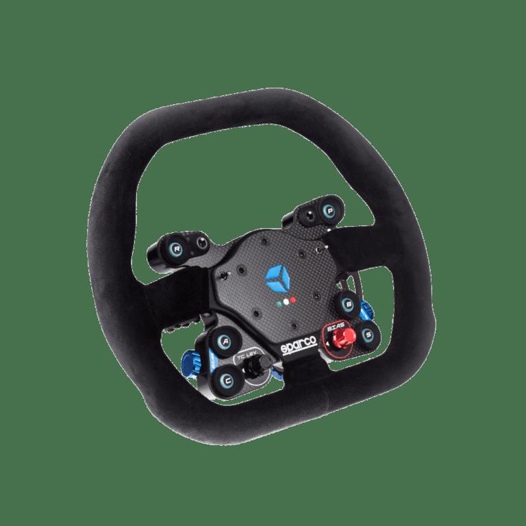 Cube Controls GT Wireless Pro Sparco Sim Racing Wheel