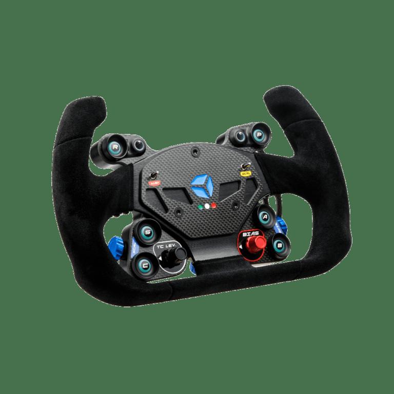 Cube Controls GT Wireless Pro Zero Sim Racing Wheel