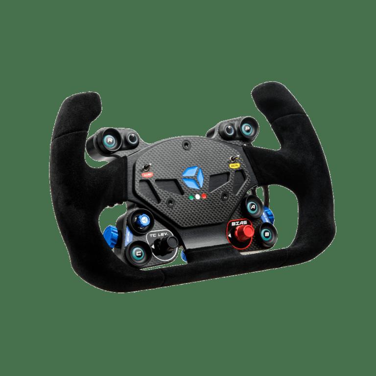 Cube Controls GT USB Pro Zero Sim Racing Wheel