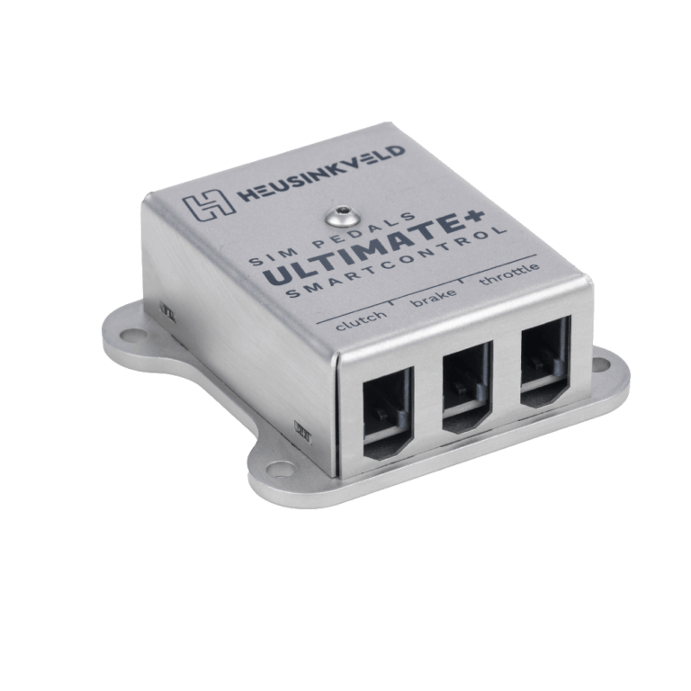 Heusinkveld Ultimate+ Control Box Front