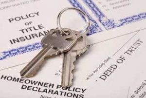 importance of the title search in property