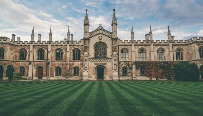 Oldest Universities