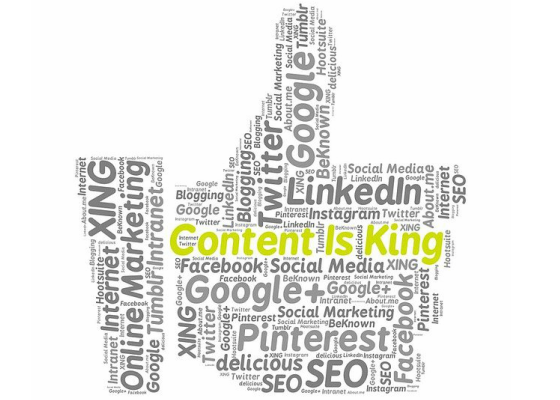 Content That Increase Traffic