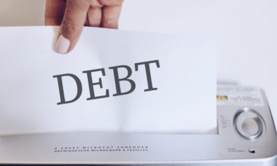 Manage Your Debt