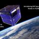 Cheap CubeSat