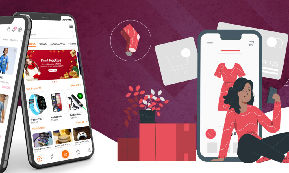Become the king of the E-Commerce industry through Amazon Clone App Development