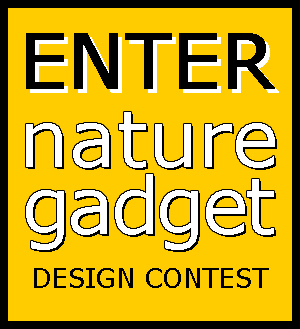 Nature Gadgets by Architect Umair Zia of NCA