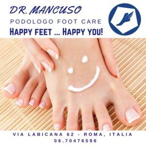Dr. Mancuso Podologo Foot Care 3