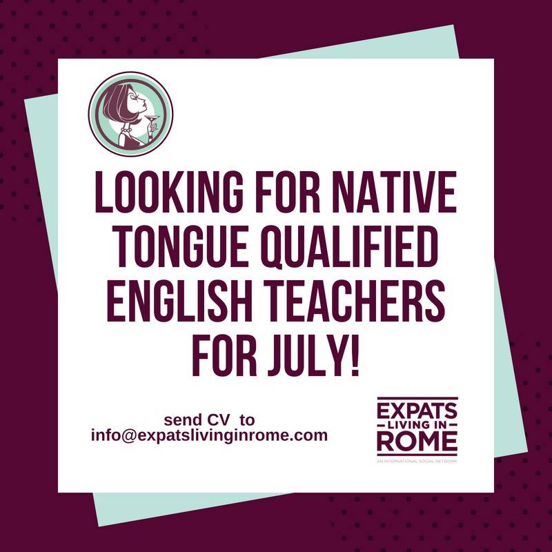 LOOKING-FOR-NATIVE-TONGUE-QUALIFIED-ENGLISH-TEACHERS-FOR-JULY-1