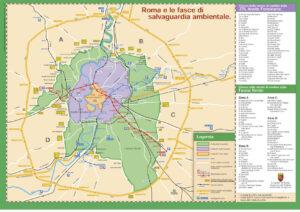 Understanding Rome's Zona Traffico Limitato (ZTL) 3