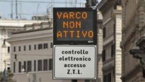 Understanding Rome's Zona Traffico Limitato (ZTL) 2