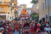 Tivoli Carnevale event 2020