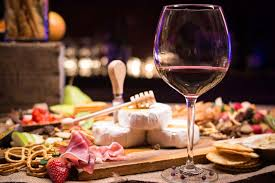 Wine class Ketumbar Rome