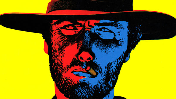 Sergio Leone exhibition Things to do in Rome February 2020