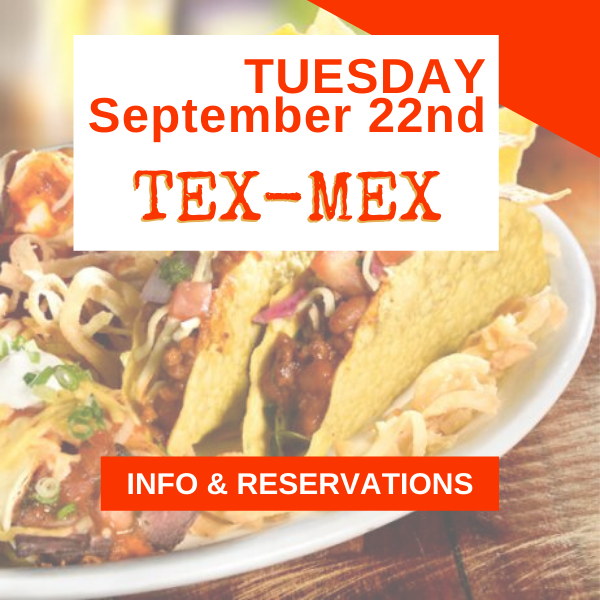 600x600 TEX MEX mexican food in Rome Italy