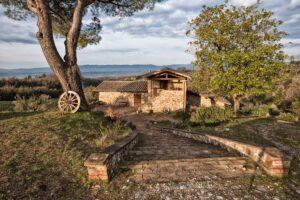 Podere Umbro Guest Houses - Città della Pieve, Italy 1
