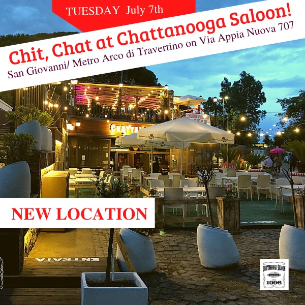 600x600 Chattanooga Saloon Appia Nuova Places bars open terrace Americansinrome hard rock