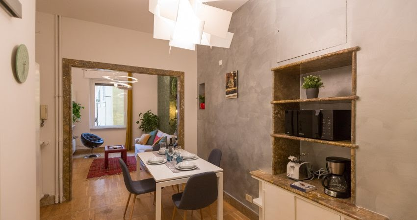 2-bedroom-apartment-in-Rome-for-rent