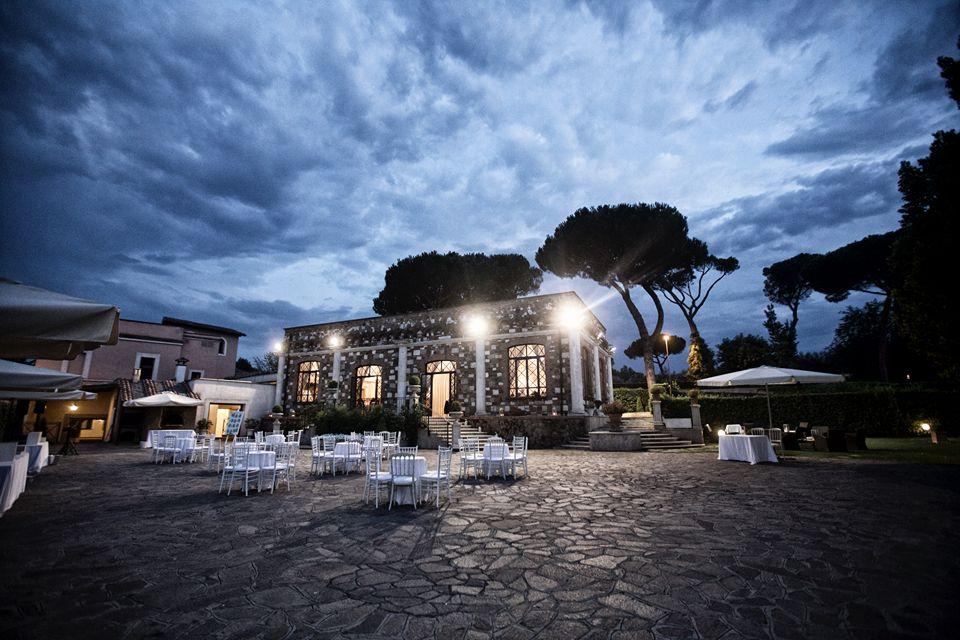 Parco-Archeologico-dell'Appia-Antica-ristorante-Estate-Romane-2020