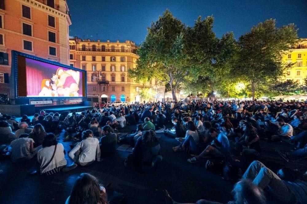 Cinema America_San Cosimato-Disney_ph Francesco Marchini-2