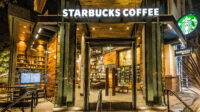 Starbucks Store Downtown Disney in rome 5 unusual places to see wanted in rome romeing
