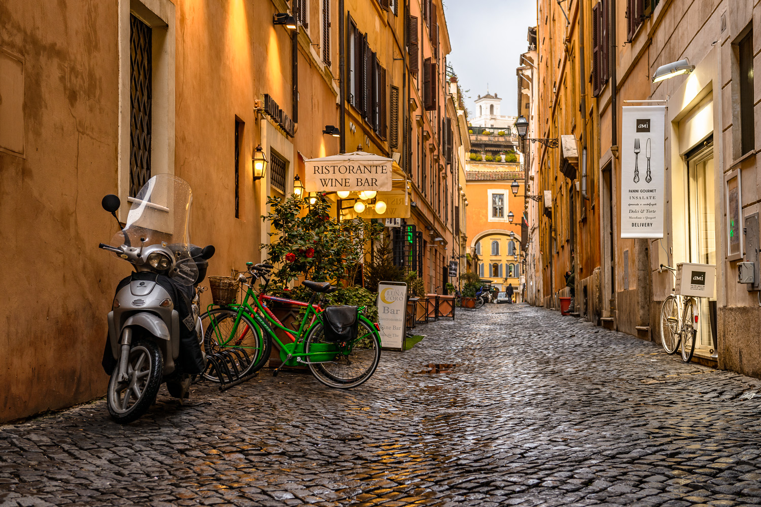 How this Expat deals with isolation during the pandemic in Italy! 1