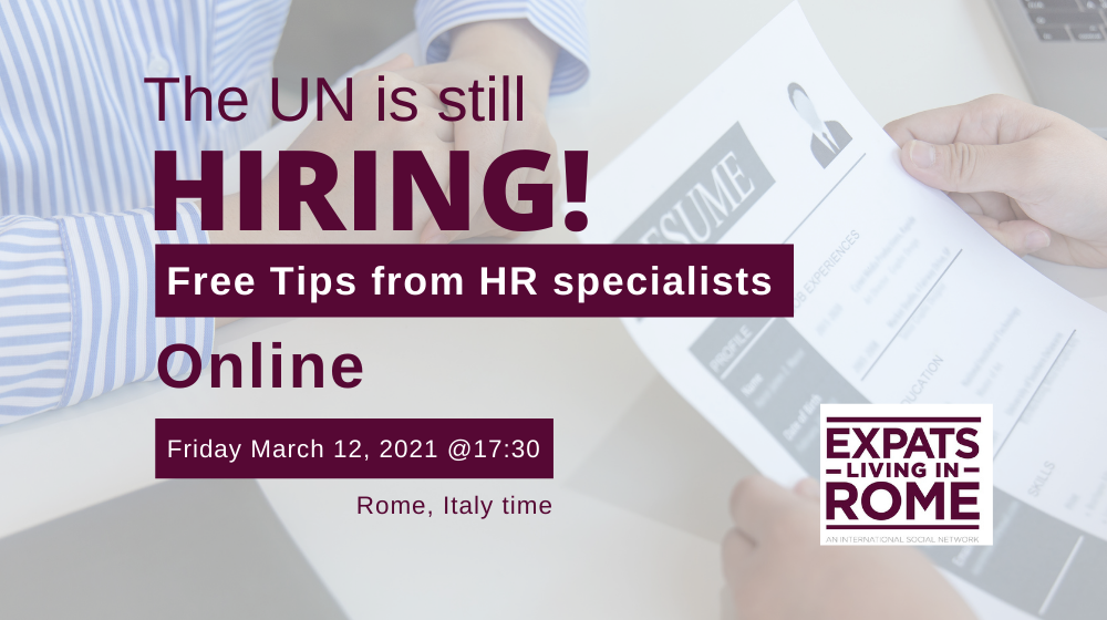 1000x560-recruiting-United-Nations-in-Rome-hiring-HR-specialist-jobs-Italy