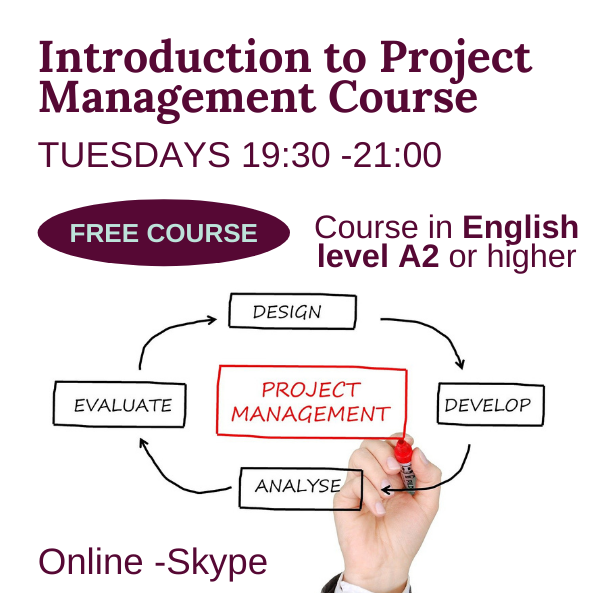 600 x600 introduction to Project Management free english courses online