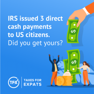 taxes for expats tfx rome italy americans