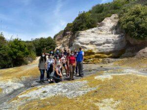 Saturday June 12th - Group Hiking Day (lago Albano/Nemi) 3